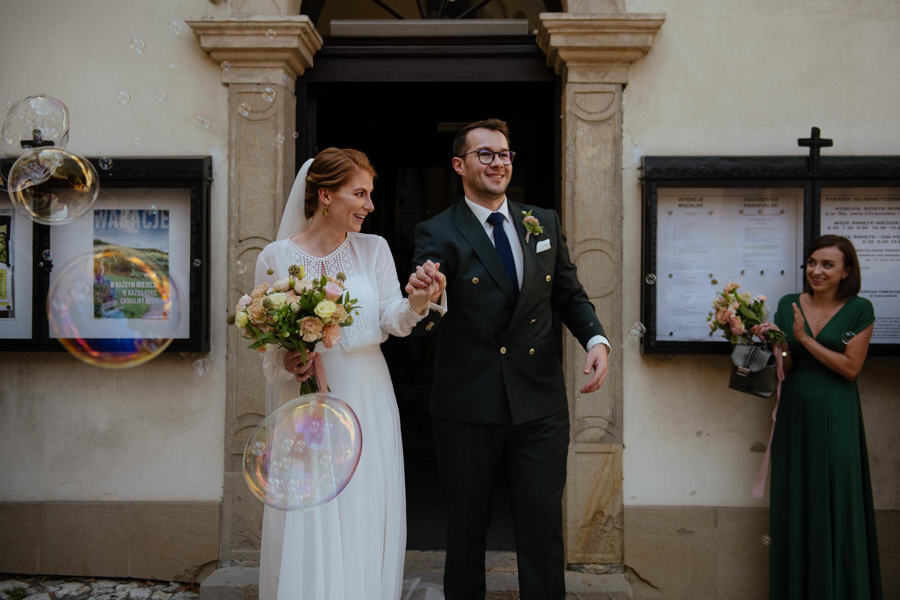 Kasia & Marek |  Ojcowski Dworek